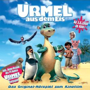 Urmel aus dem Eis - Das Original-Hörspiel zum Kinofilm Audiobook