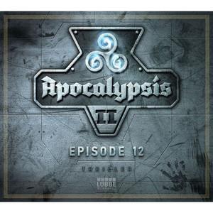 Apocalypsis Staffel II - Episode 12: Ende der Zeit Audiobook