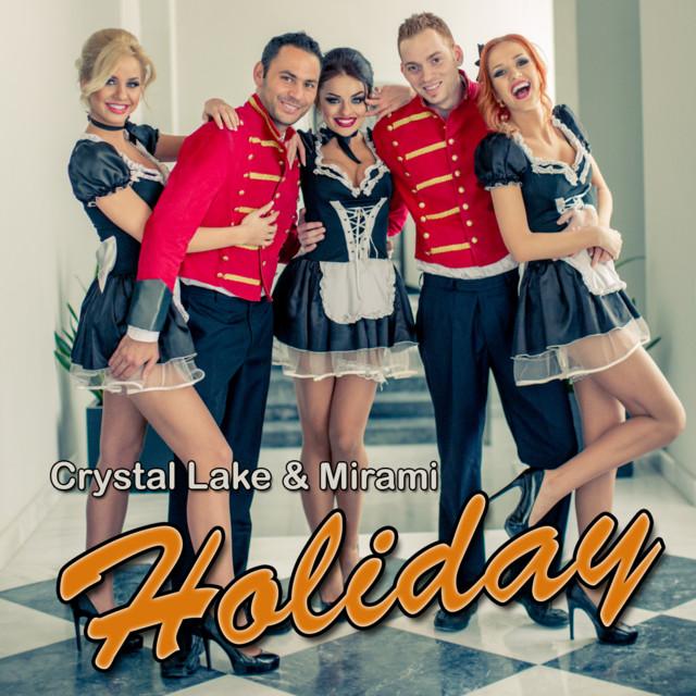 Скачать песню crystal lake mirami holiday