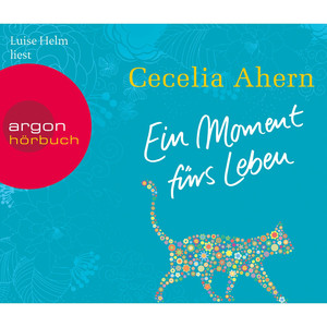 Ein Moment fürs Leben (Gekürzte Fassung) Audiobook