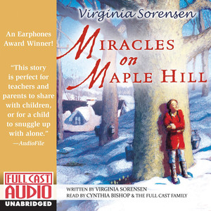 Miracles on Maple Hill (Unabridged) Audiobook