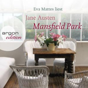 Mansfield Park (Ungekürzte Fassung) Audiobook
