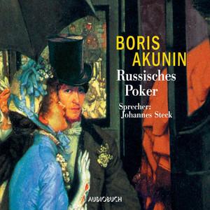 Russisches Poker (Lesung mit Musik) Hörbuch kostenlos