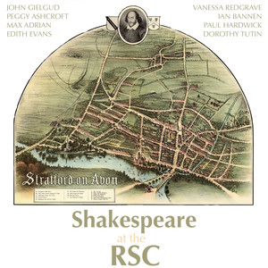 Shakespeare at the RSC Audiobook