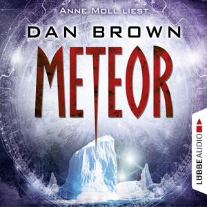 Meteor [ungekürzt] Audiobook