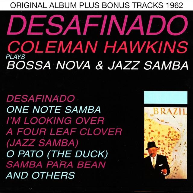 Coleman Hawkins – Plays Bossa