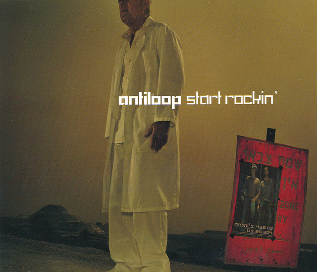 Antiloop Start Rockin'