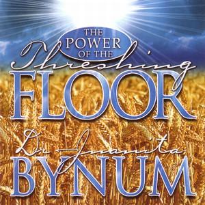 The Power Of The Threshing Floor