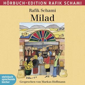 Milad (Ungekürzt) Audiobook