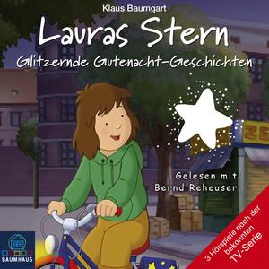 Glitzernde Gutenacht-Geschichten, Teil 9 Hörbuch kostenlos