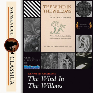 The Wind in the Willows (unabridged) Audiobook