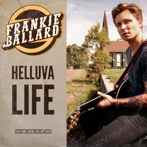 frankie ballard it all started with a beer covers for cans