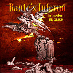 Dante's Inferno (Modern English Translation) Audiobook