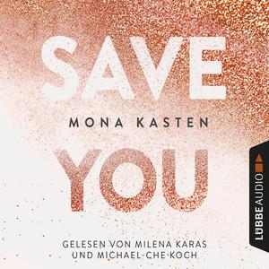 Save You - Maxton Hall Reihe 2 (Gekürzt) Audiobook