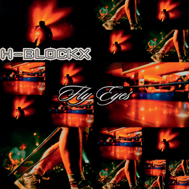 The power from h blockx (2002) (cd single)