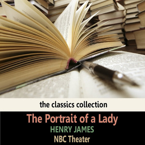 The Portrait of a Lady by Henry James