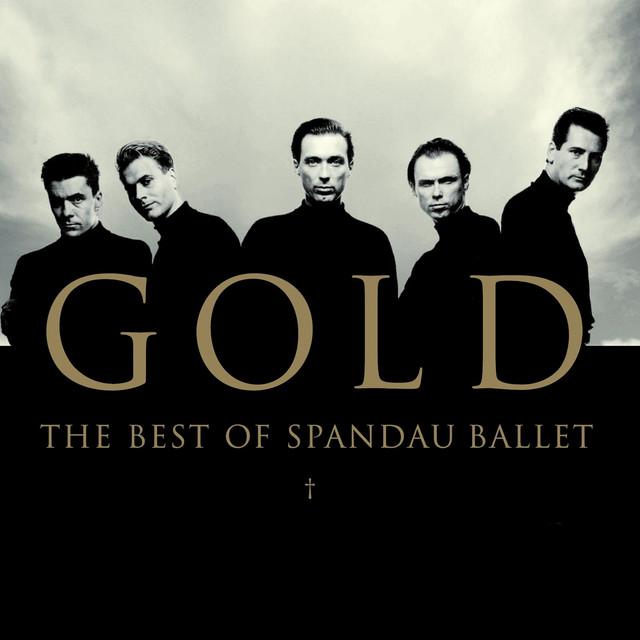 Spandau Ballet Parade