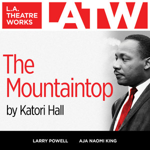 The Mountaintop (Audiodrama)