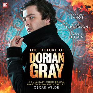 The Picture of Dorian Gray (Audiodrama Unabridged) Audiobook