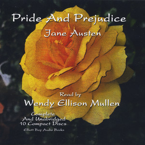 Pride and Prejudice (Unabridged Audiobook) Audiobook