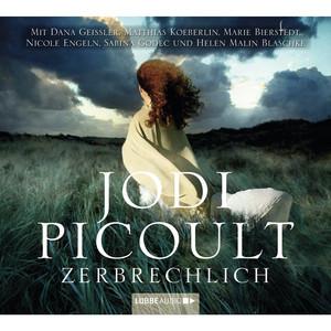 Zerbrechlich Audiobook