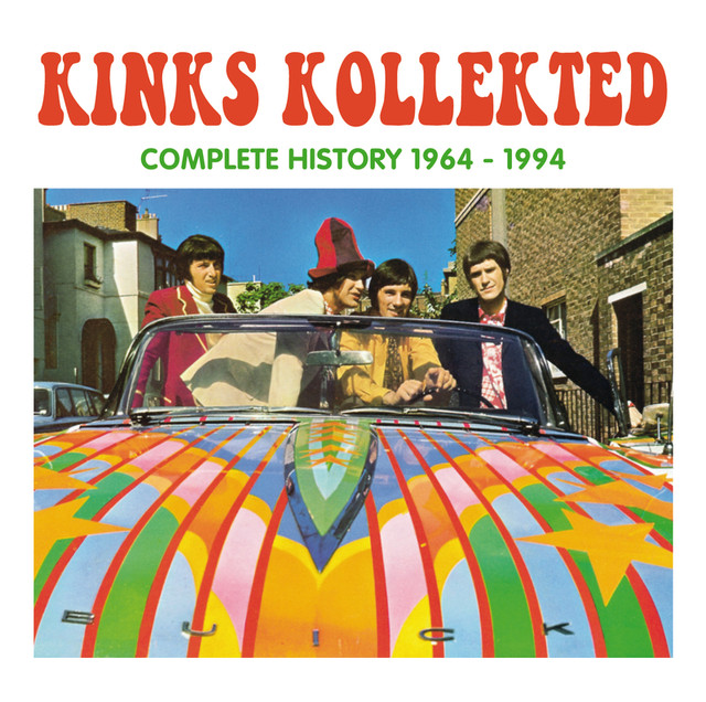 flirt lines song by the kinks
