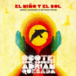 Ocote Soul Sounds And Adrian Quesada - La Reja/ Carino