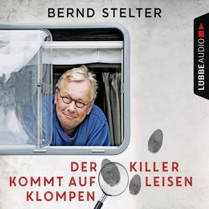 Der Killer kommt auf leisen Klompen (Gekürzt) Audiobook