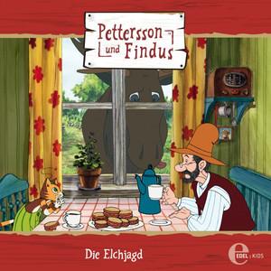 Folge 4: Die Elchjagd und andere Geschichten (Das Original-Hörspiel zur TV-Serie) Audiobook