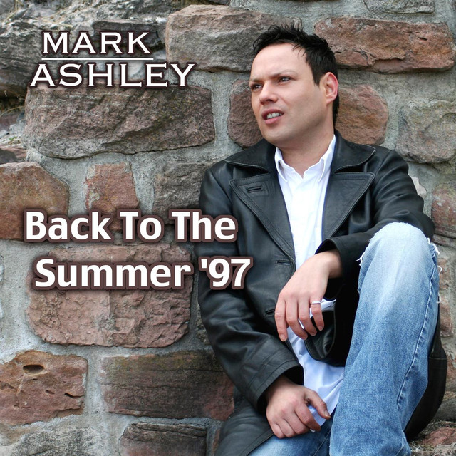 Mark ashley--could this be love(videomix2014)