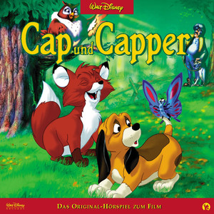 Cap und Capper Audiobook
