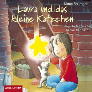 Laura und das kleine Kätzchen Audiobook