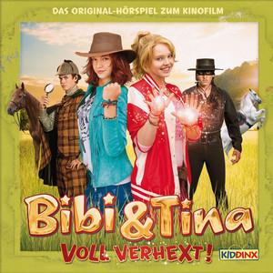Das Original-Hörspiel zum Kinofilm 2 - VOLL VERHEXT! Audiobook