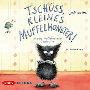 Tschüss, kleines Muffelmonster! Audiobook
