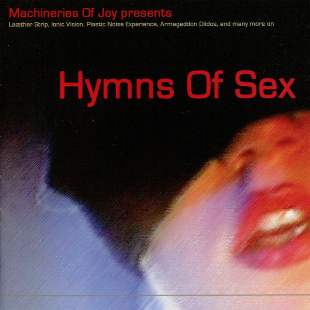 Electronic sex playlist