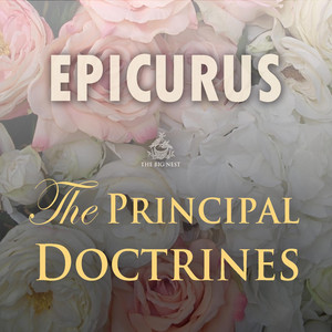 Epicurus: The Principal Doctrines (EP) Audiobook