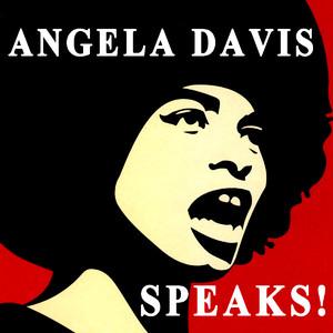 Angela Davis Speaks! Audiobook