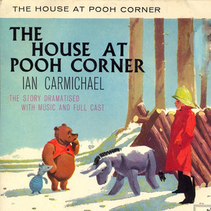 The House at Pooh Corner by A.A. Milne (Remastered) Audiobook
