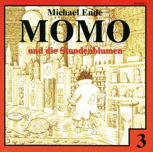 03: Momo und die Stundenblumen Audiobook