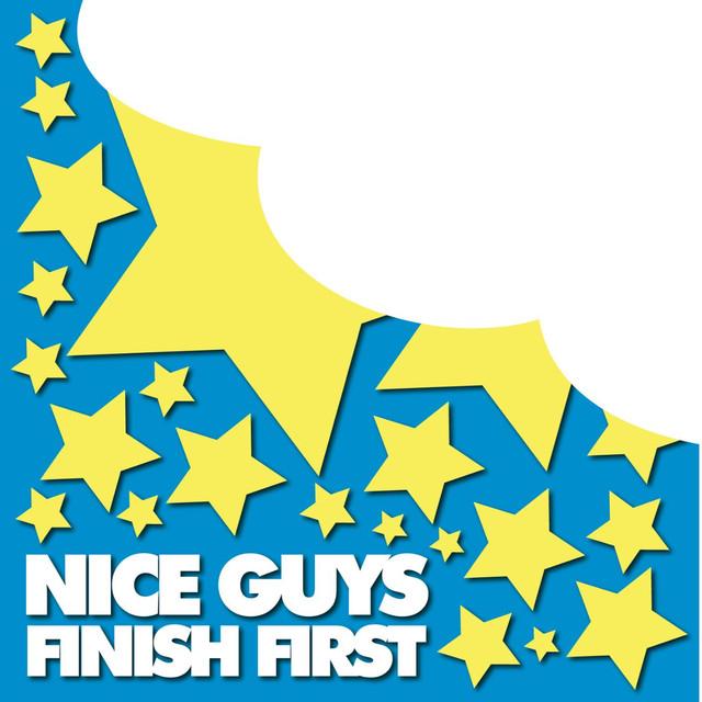 Nice guys finish first