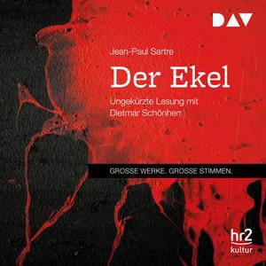 Der Ekel Audiobook