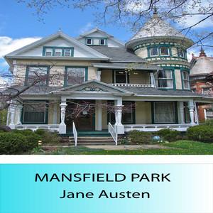 Jane Austen: Mansfield Park Audiobook