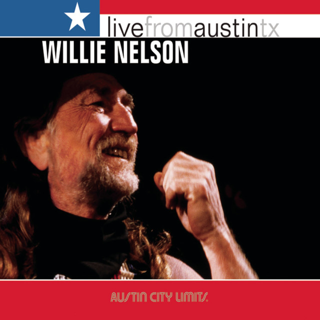 My Way Willie Nelson: Help Me Make It Through The Night