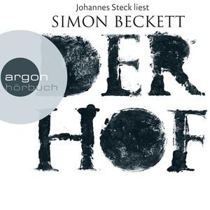 Der Hof (Ungekürzte Lesung) Audiobook