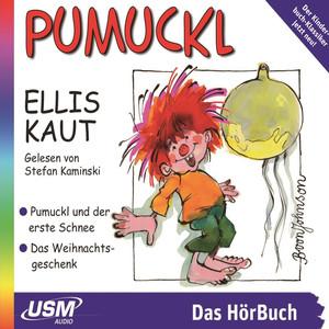 Pumuckl, Teil 2: Pumuckl und der erste Schnee / Das Weihnachtsgeschenk (Ungekürzt) Hörbuch kostenlos