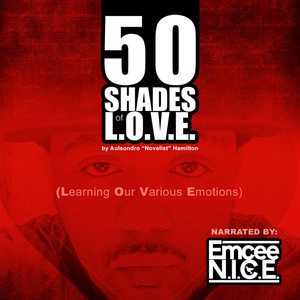 50 Shades of L.O.V.E. (Learning Our Various Emotions) Audiobook