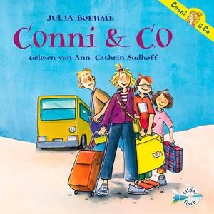 Conni & Co Audiobook
