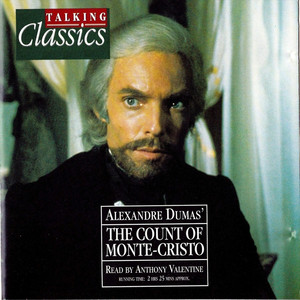 Dumas: The Count Of Monte Cristo Audiobook