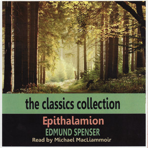 Epithalamion By Edmund Spenser