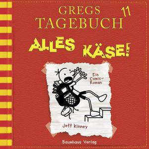 Gregs Tagebuch, Folge 11: Alles Käse!